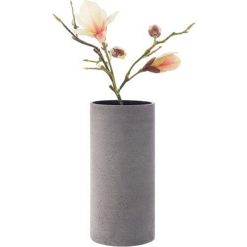 Blomus Duży wazon coluna 29 cm, ciemnoszary (b65627)