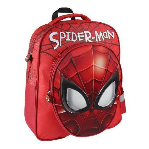 Plecak 3d spiderman 41 cm marki Cerda
