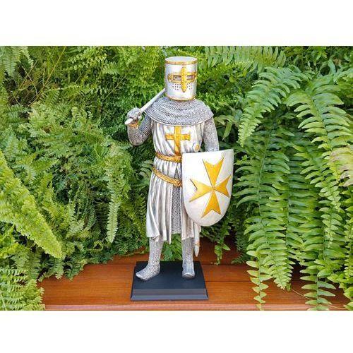 Rycerz z krzyżem maltańskim na tarczy (wu76303ab) marki Veronese