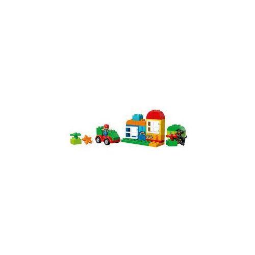 Lego DUPLO Uniwersalny zestaw 10572. Najniższe ceny, najlepsze promocje w sklepach, opinie.