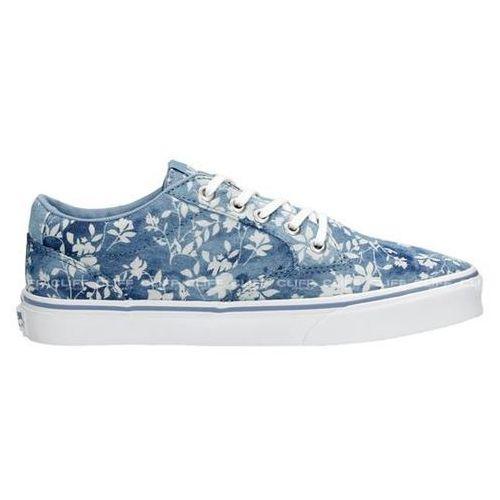 Vans Buty  winston floral indigo