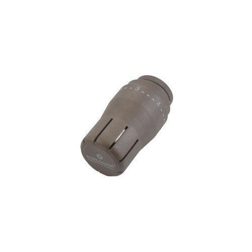 Schlosser Głowica termostatyczna m30 x 1,5 diamant std brąz