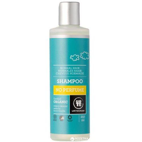 Szampon neutralny do włosów normalnych BIO 250 ml Urtekram (5765228835814)