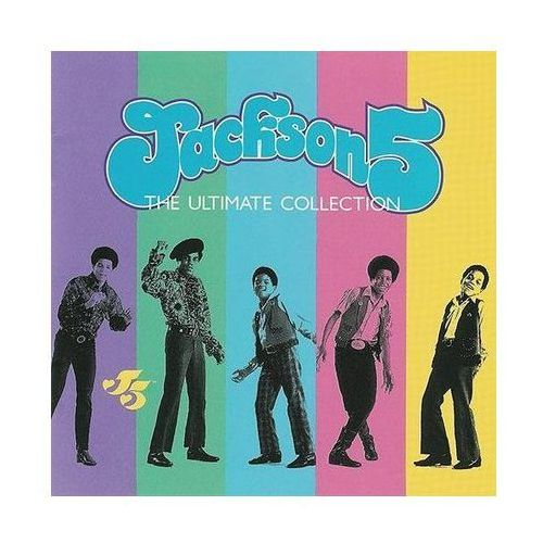Ultimate collection marki Universal music / motown old