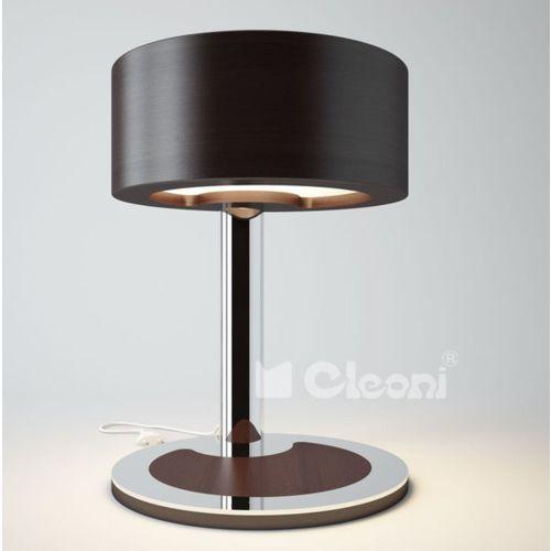 Cleoni Lampa stołowa esox, 1326na1+