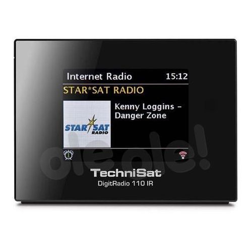 Technisat DigitRadio 110