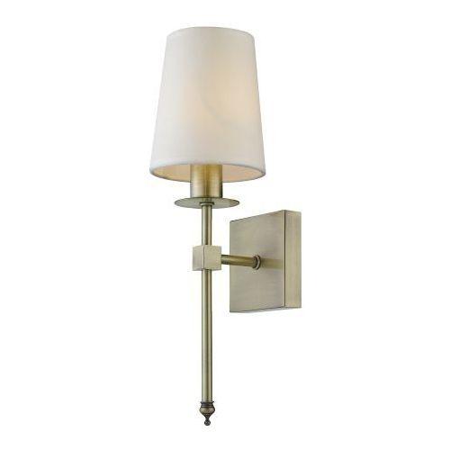 Casoli kinkiet lp-2118/1w 43cm patyna marki Light prestige