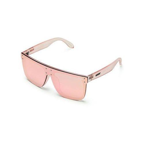 Okulary słoneczne qc-000213 quayxkylie hidden hills pnk/pnk marki Quay australia