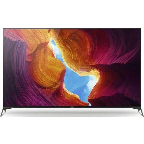 TV LED Sony KD-49XH9505