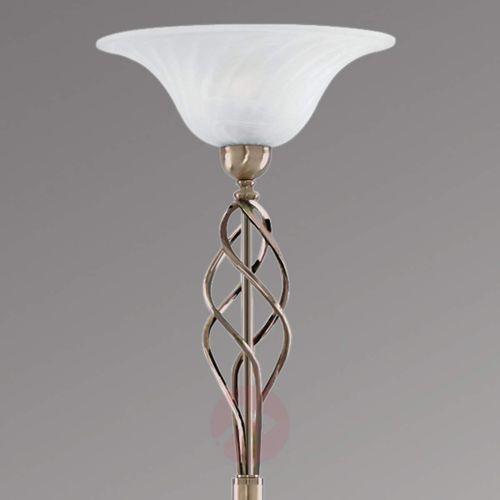 Lampa oświetlająca sufit FIONNA stary mosiądz, EU6021AB