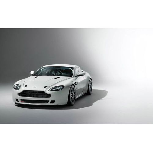 Jazda za kierownicą Aston Martina Vantage – Tor Makowice