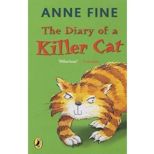 Diary of a Killer Cat (9780140369311)