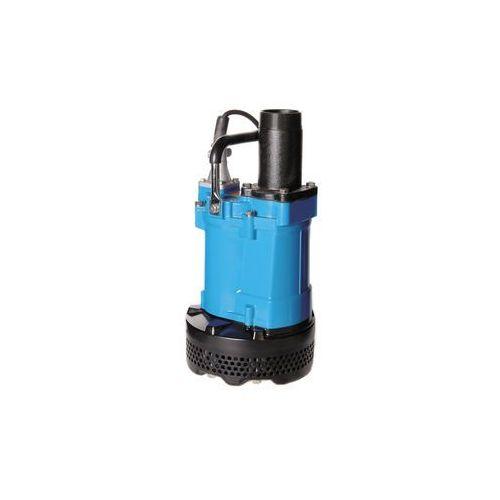 Tsurumi pump Pompa zatapialna tsurumi ktv 2-37h