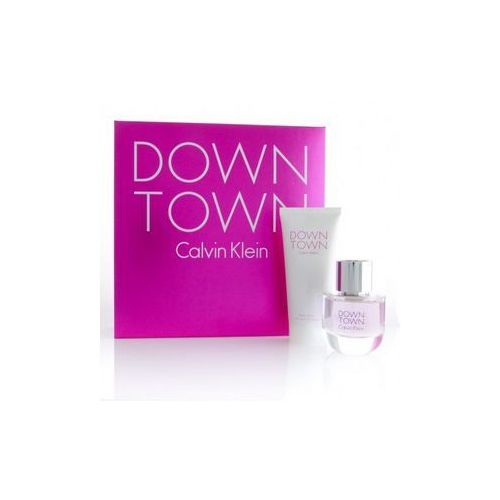 Calvin Klein Downtown Woman 1ml EdP