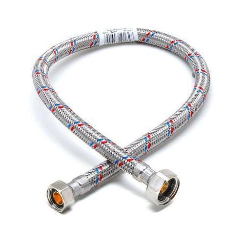 Wężyk fil-nox w1/2 x w3/8 60 cm marki Industrias mateu