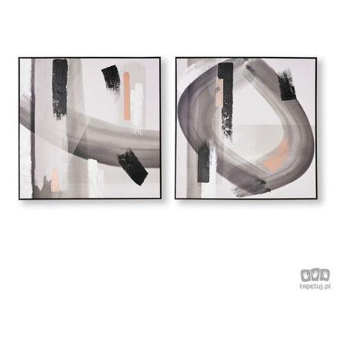 Graham&brown Obraz ręcznie malowany - abstrakcja 104016