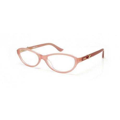 Moschino Okulary korekcyjne  mo 126 04