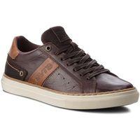 Levi's Sneakersy - 228813-700-29 dark brown