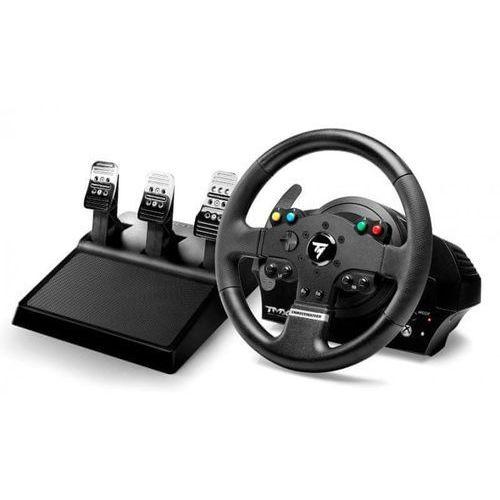 kierownica z pedałami tmx pro (4460143) marki Thrustmaster