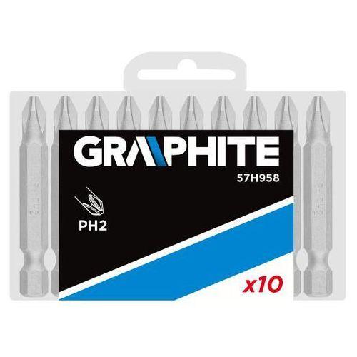 Graphite 57H958 10 szt. - produkt w magazynie - szybka wysyłka!, 57H958