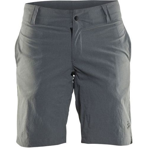 Craft Spodenki Rowerowe Ride Shorts Grey XL (7318572685390)
