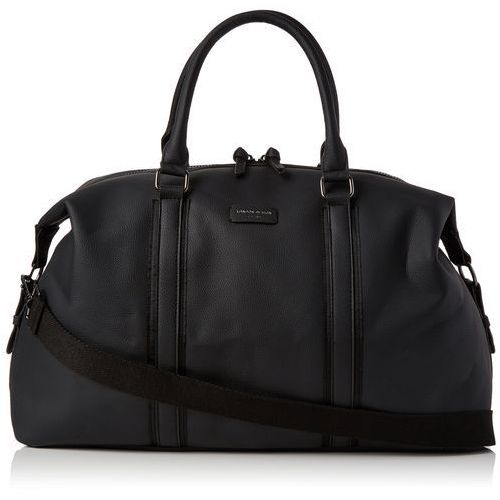 New Look dla mężczyzn PU torba Shopper, czarne (black), 23.5 x 37 x 54 cm (5045533155013)