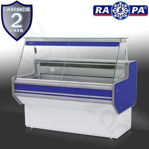Lada chłodnicza RAPA L-A1 137/82