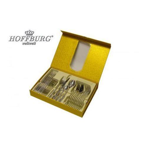 SZTUĆCE HOFFBURG TRIDENT 24 ELE [SATYNA] [HB-2457], kup u jednego z partnerów