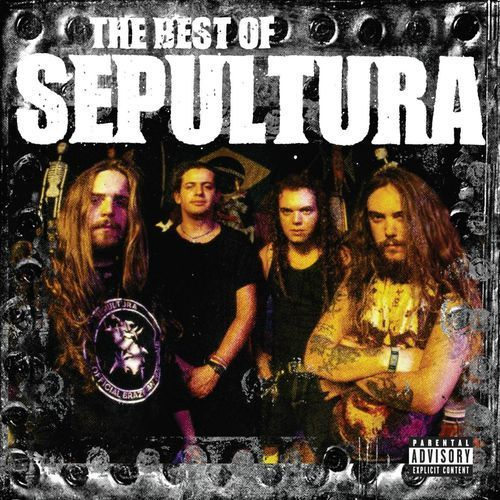 Sepultura - The Heart Of RR: The Best Of (0016861826024)