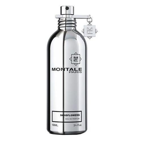Sandflowers Unisex woda perfumowana spray 100ml - Montale (8595562225845)