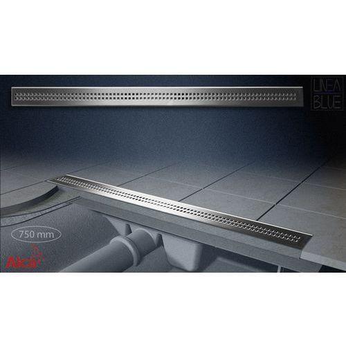 Alcaplast Odpływ liniowy apz9 750mm prosty