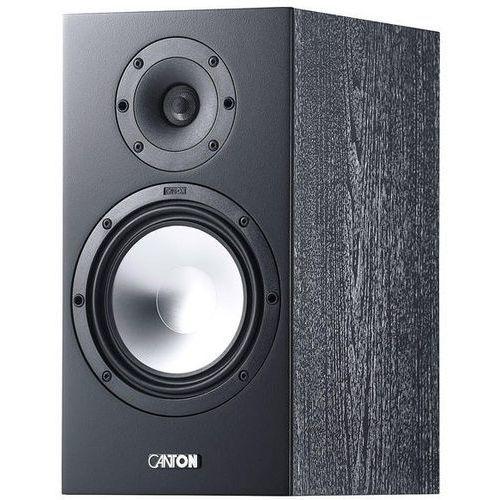 Kolumna głośnikowa CANTON GLE 436.2 Czarny (4010243038759)