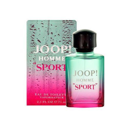Joop! Homme Sport 125ml EdT