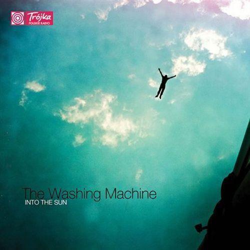 The Washing Machine - INTO THE SUN - Zostań stałym klientem i kupuj jeszcze taniej (5907812244835)