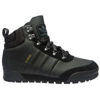 "Buty adidas Jake Boot 2.0 ""Core Black"" (D69729) - D69729, kolor czarny"