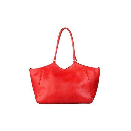 Torba Big Bag XXL czerwona, kolor Czerwony