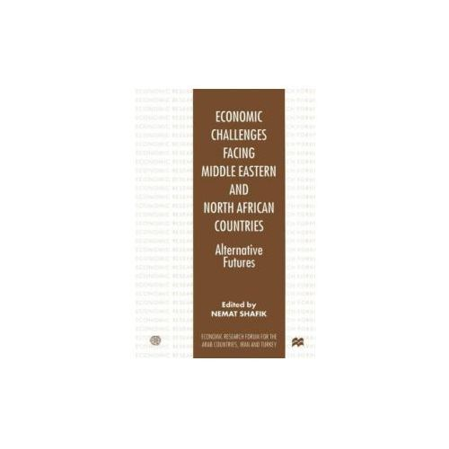 Economic Challenges Facing Middle Eastern and North African Countries (9780333713990)