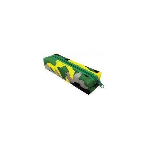 Piórnik PA481 moro żółte MESIO