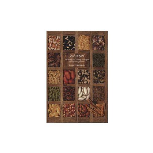 Seed to Seed, książka z kategorii Literatura obcojęzyczna