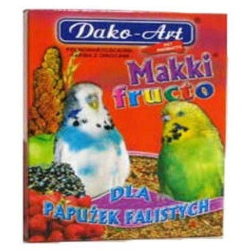 Dako art makki fructo 500g marki Dako-art