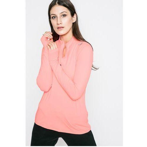 Reebok - Bluza, kolor różowy