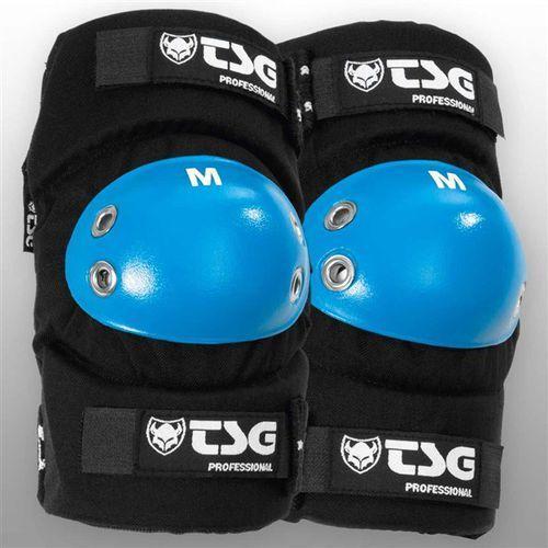 ochraniacze TSG - elbowpad professional rental rental-blue (149) rozmiar: XS