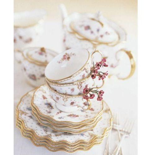 Royal Crown Derby Antoinette Serwis 5szt dla 1 osoby, ROYANT09814