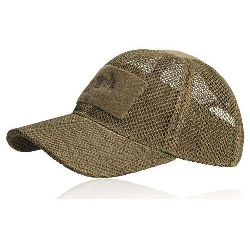 czapka Baseball Helikon Mesh coyote (CZ-BBM-PO-11)