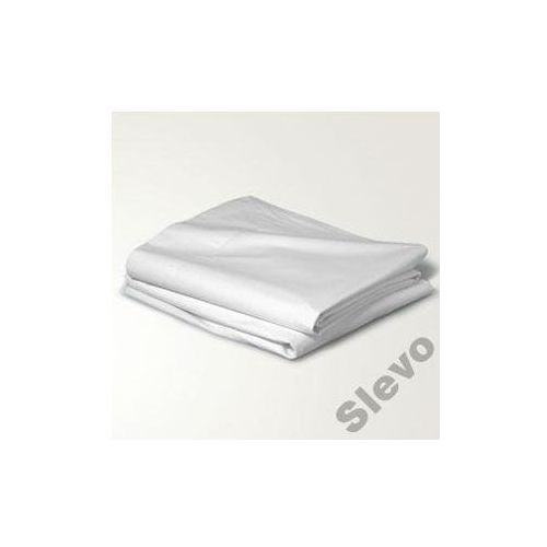 Prześcieradło hotelowe lux 280x300 cm t 120 180gr/m2 100% bawełna egipska marki Slevo