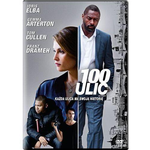 100 ulic (DVD) - Leon Butler - sprawdź w wybranym sklepie