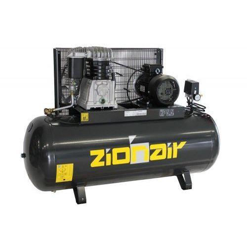 Kompresor 4 kW, 400 V, 11 bar, zbiornik 270 litrów, CP40A11