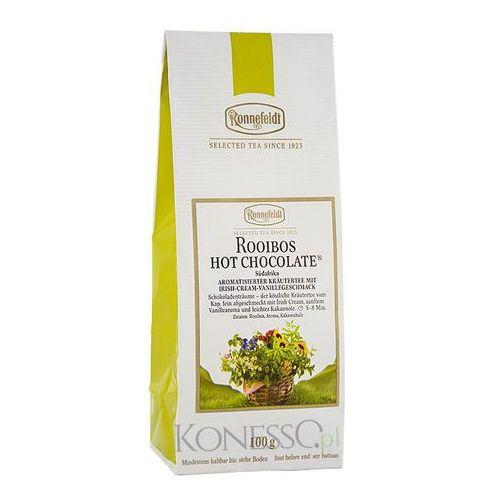 Herbata Ronnefeldt Rooibos Hot Chocolate 100g, kup u jednego z partnerów