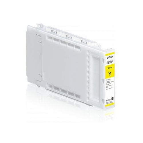Epson tusz Yellow T6924, C13T692400, T6924