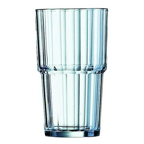 Szklanka wysoka norvege marki Arcoroc